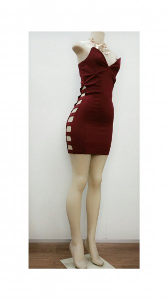 Dresses_Sexy Clubwear