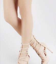 Single Sole Heels